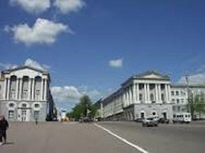 Центр временного размещения соотечественников создадут в Курской области