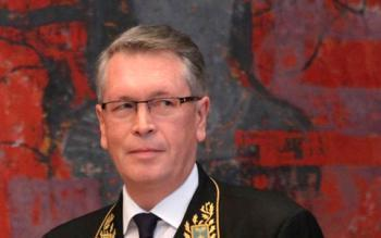 Поздравление Посла Российской Федерации в Сербии с Днем Победы