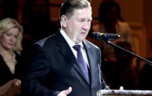 Курский губернатор войдёт в Попечительский Совет Фонда «Русский некрополь»