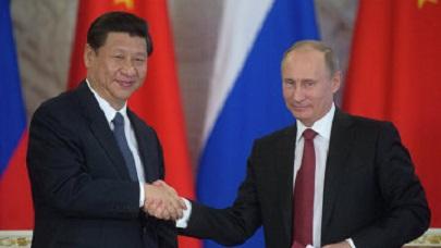 Китай с одобрением смотрит на планы России по созданию Евразийского союза