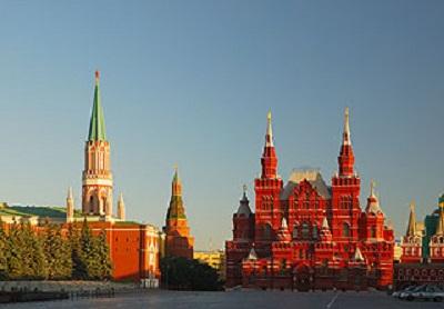На исторических территориях Москвы установят новое освещение