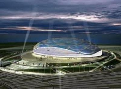 На олимпийских объектах в Сочи открыты более 7 тысяч вакансий