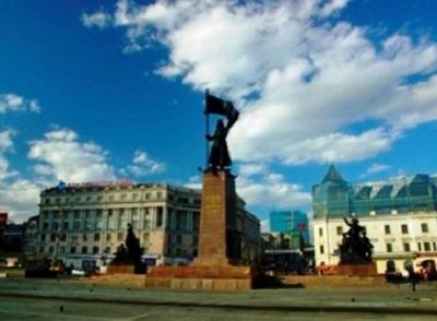 К 70-летию Великой Победы в Приморье приведут в порядок все исторические памятники