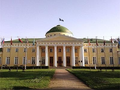 В Санкт-Петербурге состоится VII Ассамблея Русского мира