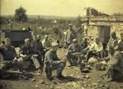 Музей Первой мировой войны сделают создатели Еврейского музея