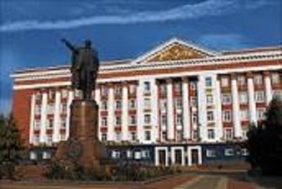 В Курске появились новые объекты культурного наследия регионального значения