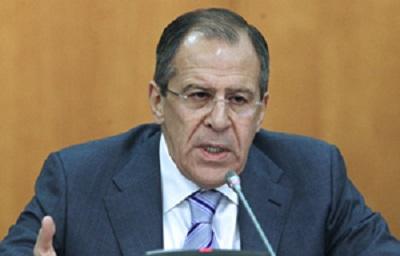 С. Лавров: «Будем и впредь предпринимать необходимые шаги по обеспечению законных прав и интересов соотечественников»