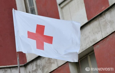 Русский язык может стать пятым рабочим языком Международного Красного Креста с 2015 года