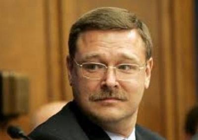 Косачев: права человека не должны быть политическим оружием СМИ