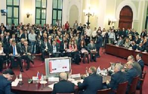 Куряне и сербы обсудили перспективы сотрудничества