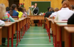 Преподаватель из Таджикистана стал лучшим учителем русской словесности зарубежья