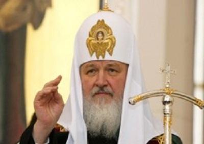 Патриарх Кирилл : важной «национальной идеей, пронизывающей нашу историю и культуру на протяжении многих веков, является идея человеческой солидарности»