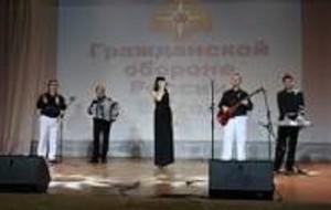 Куряне – победители регионального этапа фестиваля «Созвездие мужества»