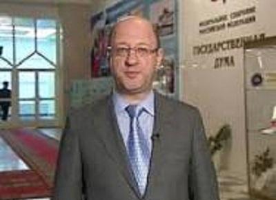 А. Бабаков: важно рассмотреть возможность упрощенной процедуры получения гражданства РФ для российских соотечественников