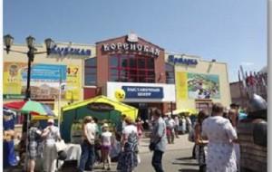 Началась подготовка к Курской Коренской ярмарке -2014