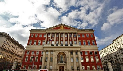 Москва награждает лауреатов Международного Пушкинского конкурса