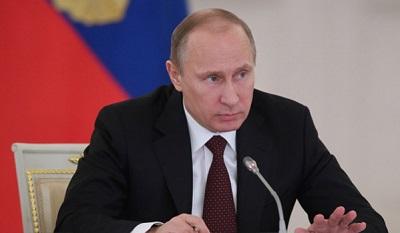 Путин предупредил о последствиях искажения истории