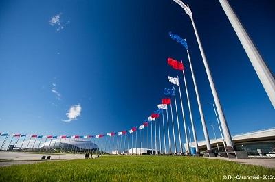 Сочинскую Олимпиаду посетят около 40 глав государств и правительств