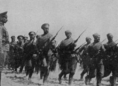 МИД России и соотечественники за рубежом соберут деньги на памятник русским героям Первой мировой войны