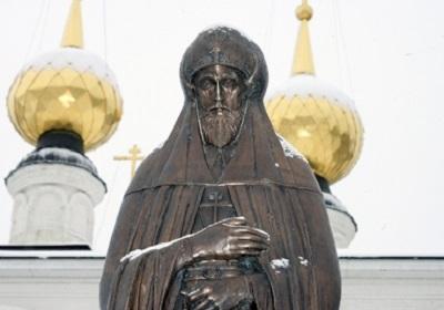 В Нижегородской области открыли памятник Александру Невскому