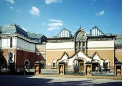 В Третьяковской галерее состоялся торжественный вечер «Художественные