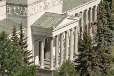 Филиалы Государственного музея изобразительных искусств имени А.С. Пушкина  в  регионах  РФ