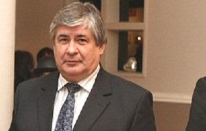 Новогоднее поздравление директора ДРС за рубежом МИД РФ А.А.Макарова