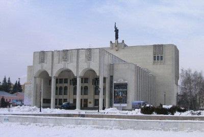 Губернатор  дал старт Году культуры в Курской области
