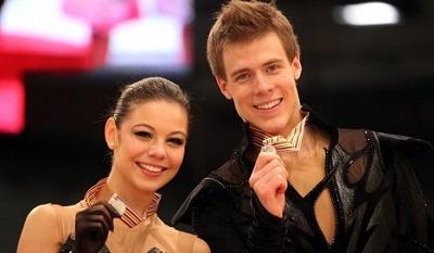 Фигуристы Ильиных/Кацалапов выиграли серебро ЧЕ в танцах на льду