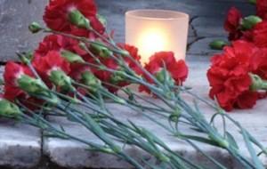 Курск отмечает 71-ю годовщину со Дня освобождения города от немецко-фашистских захватчиков.