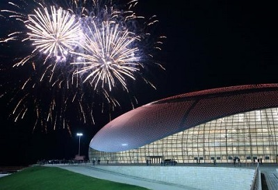 Зимняя Олимпиада в Сочи стала лучшей в истории Игр, считают в МОК