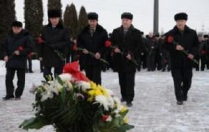 Куряне отметили День защитника Отечества