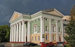 Курская область помогает Крыму