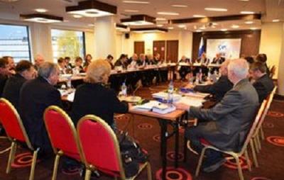 В Москве проходит 21-ое заседание ВКС