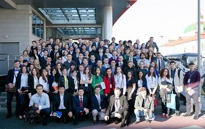 Международный молодежный форум  РС – «Молодежь, наука, инновации».