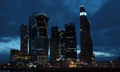 Московский небоскреб вошел в TOP-10 высоток мира, построенных в 2013 году.