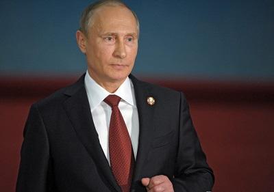 Более 80 процентов россиян одобряют деятельность президента в мае