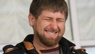 Кадырова наградили орденом Доброты