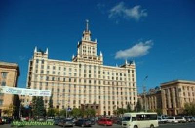 Челябинская область может стать центром торгового мира