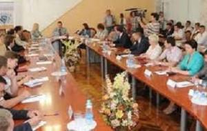 «Губернаторская тысяча» собирает молодых лидеров