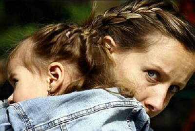 В 14 пунктах размещено 732 беженца из Украины