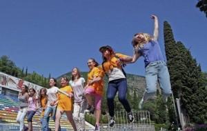 Более 34 тысяч маленьких россиян отдохнут этим летом в здравницах Крыма