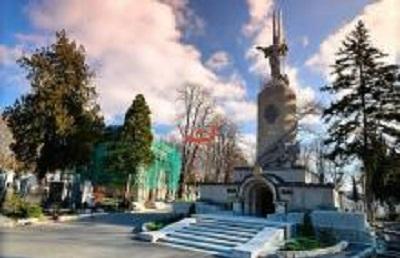 Место упокоения русских солдат и офицеров в Сербии приведено в порядок