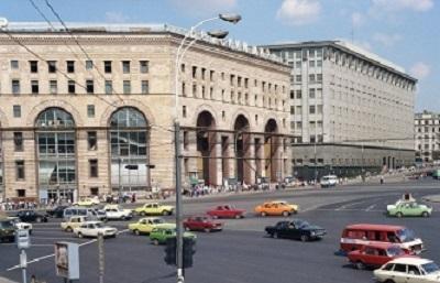 """В """"Детском мире"""" на Лубянке в Москве установят самые большие часы в мире"""