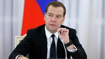 Правительством РФ будет сообщаться в видеоблоге информация о главных событиях недели