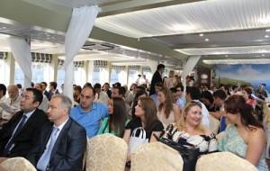 В Москве стартовал Международный молодежный лагерь «Дни молодежи Содружества»