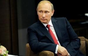 Путин рассказал о реакции Европы на его предложения по газовому спору