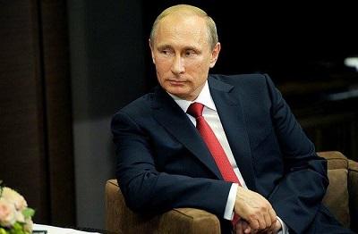 Владимир Путин посетит Сербию 16 октября.