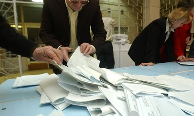 Молодые наблюдатели: выборы в Курской области прошли чисто и честно