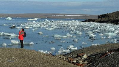 Объекты культурного наследия Русской Арктики возьмут под охрану